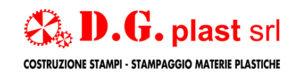 Dg Plast srl sponsor Hogs Reggio Emilia