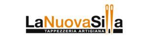 La nuova Silla sponsor Hogs Reggio Emilia