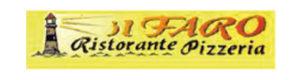 Pizzeria Il Faro sponsor Hogs Reggio Emilia