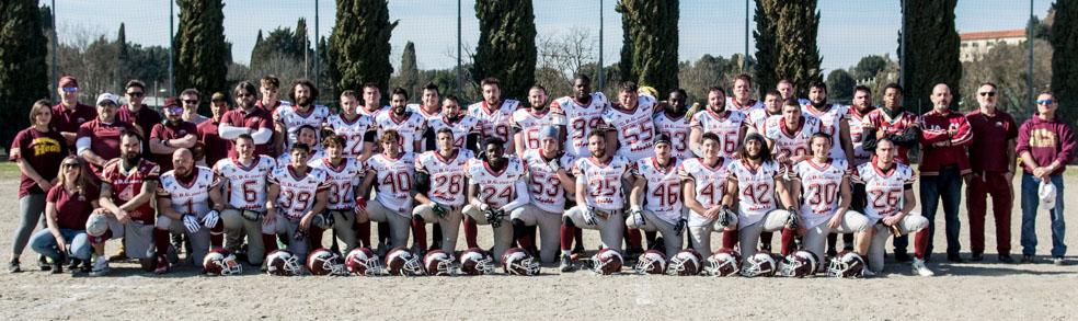 Hogs Reggio Emilia