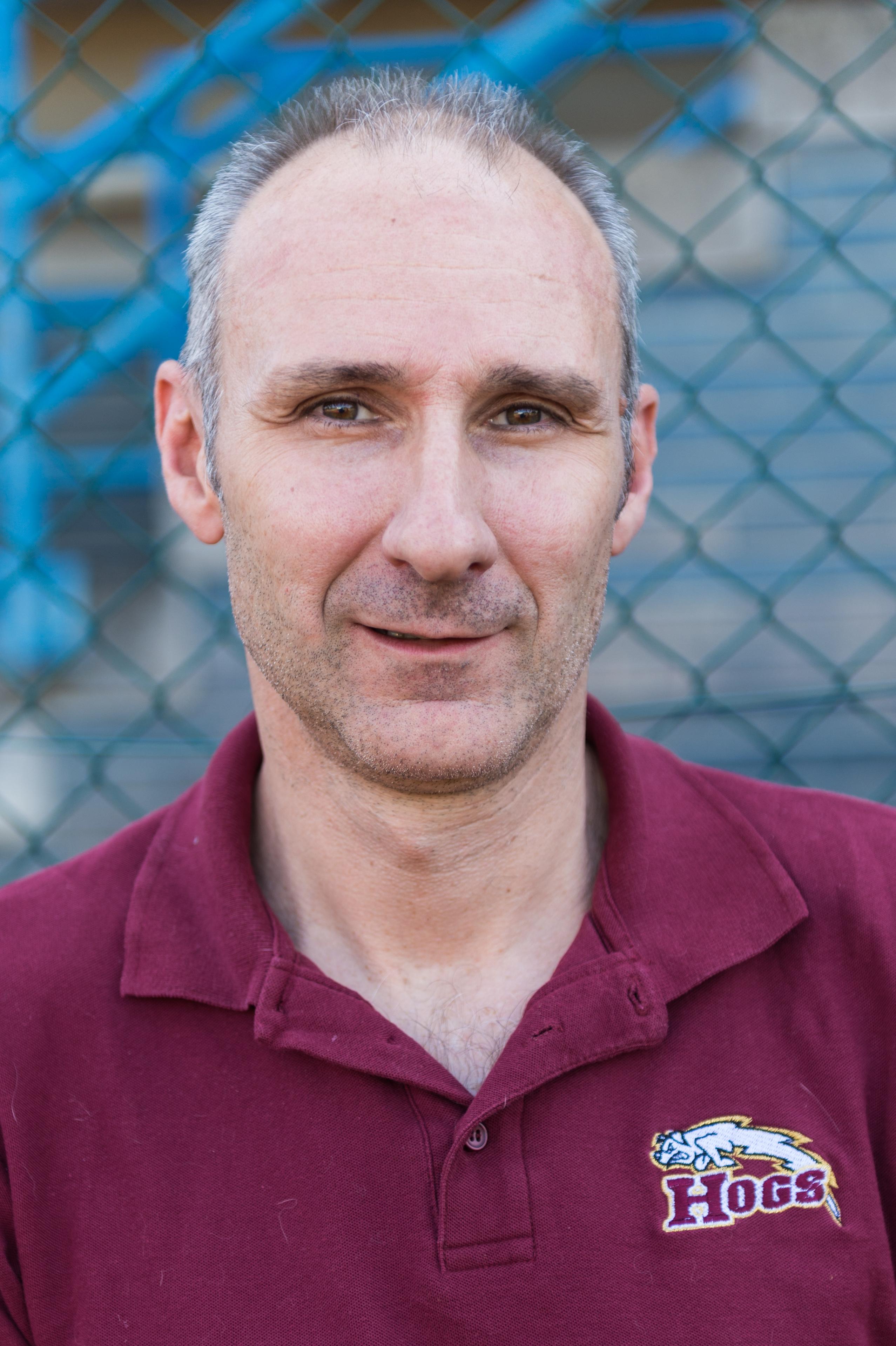 Offense Coach